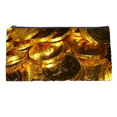 GOLD COINS 1 Pencil Cases
