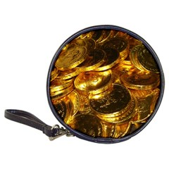 GOLD COINS 1 Classic 20-CD Wallets