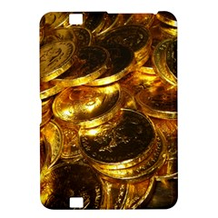 GOLD COINS 1 Kindle Fire HD 8.9