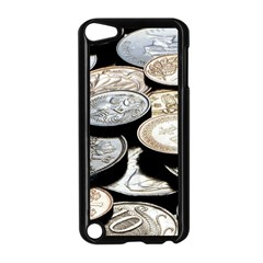 FOREIGN COINS Apple iPod Touch 5 Case (Black)
