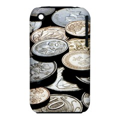 FOREIGN COINS Apple iPhone 3G/3GS Hardshell Case (PC+Silicone)