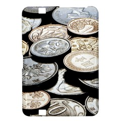 FOREIGN COINS Kindle Fire HD 8.9