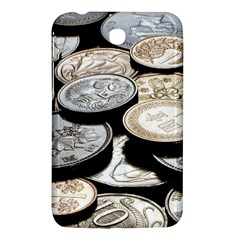 FOREIGN COINS Samsung Galaxy Tab 3 (7 ) P3200 Hardshell Case