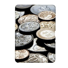 FOREIGN COINS Samsung Galaxy Tab 2 (10.1 ) P5100 Hardshell Case