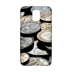 FOREIGN COINS Samsung Galaxy S5 Hardshell Case