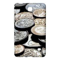 FOREIGN COINS Samsung Galaxy Tab 4 (8 ) Hardshell Case