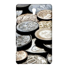 FOREIGN COINS Samsung Galaxy Tab S (8.4 ) Hardshell Case
