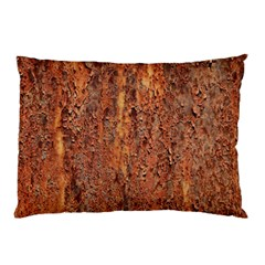 FLAKY RUSTING METAL Pillow Cases (Two Sides)