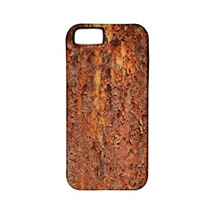 FLAKY RUSTING METAL Apple iPhone 5 Classic Hardshell Case (PC+Silicone)