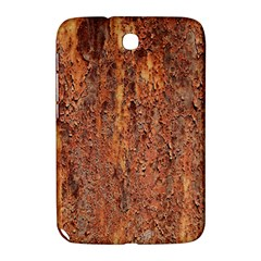 FLAKY RUSTING METAL Samsung Galaxy Note 8.0 N5100 Hardshell Case