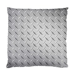 DIAMOND PLATE Standard Cushion Case (One Side)