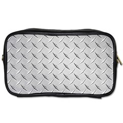 DIAMOND PLATE Toiletries Bags 2-Side