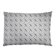 DIAMOND PLATE Pillow Cases (Two Sides)