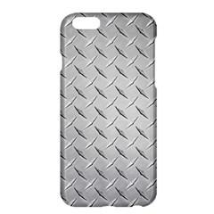 Diamond Plate Apple Iphone 6 Plus/6s Plus Hardshell Case