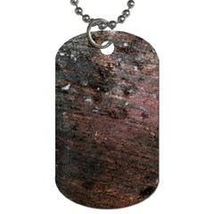 Corrosion 2 Dog Tag (one Side)
