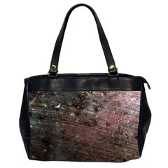 CORROSION 2 Office Handbags (2 Sides)