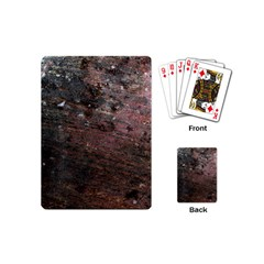 CORROSION 2 Playing Cards (Mini)