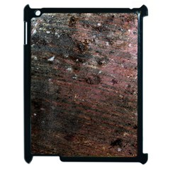 CORROSION 2 Apple iPad 2 Case (Black)