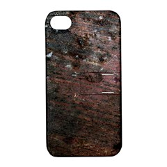 Corrosion 2 Apple Iphone 4/4s Hardshell Case With Stand