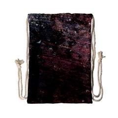 CORROSION 2 Drawstring Bag (Small)