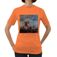CORROSION 1 Women s Dark T-Shirt