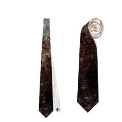 Corrosion 1 Neckties (one Side)