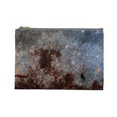CORROSION 1 Cosmetic Bag (Large)
