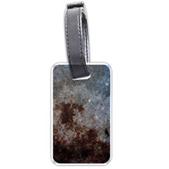 CORROSION 1 Luggage Tags (One Side)