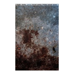 CORROSION 1 Shower Curtain 48  x 72  (Small)