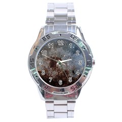 CORROSION 1 Stainless Steel Men s Watch