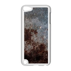 CORROSION 1 Apple iPod Touch 5 Case (White)