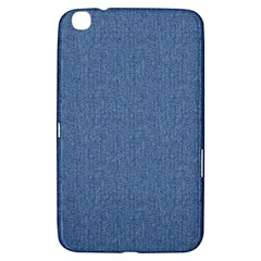 DENIM Samsung Galaxy Tab 3 (8 ) T3100 Hardshell Case