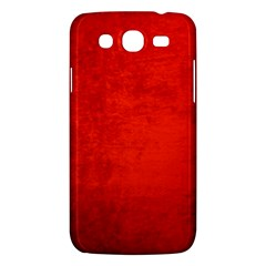 CRUSHED RED VELVET Samsung Galaxy Mega 5.8 I9152 Hardshell Case