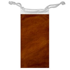 BRUSHED SUEDE TEXTURE Jewelry Bags
