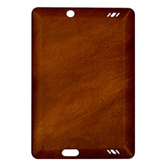 BRUSHED SUEDE TEXTURE Kindle Fire HD (2013) Hardshell Case