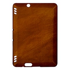 BRUSHED SUEDE TEXTURE Kindle Fire HDX Hardshell Case