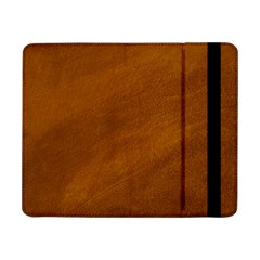 BRUSHED SUEDE TEXTURE Samsung Galaxy Tab Pro 8.4  Flip Case