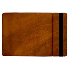 BRUSHED SUEDE TEXTURE iPad Air Flip