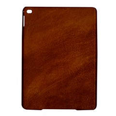 BRUSHED SUEDE TEXTURE iPad Air 2 Hardshell Cases