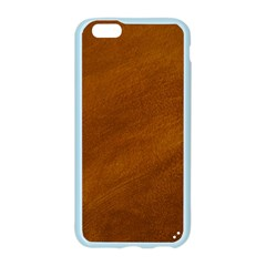 BRUSHED SUEDE TEXTURE Apple Seamless iPhone 6/6S Case (Color)