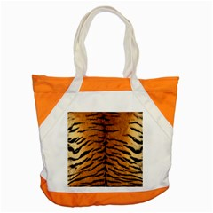 TIGER FUR Accent Tote Bag