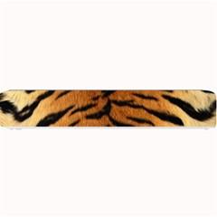 Tiger Fur Small Bar Mats
