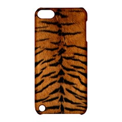 TIGER FUR Apple iPod Touch 5 Hardshell Case with Stand