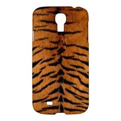 TIGER FUR Samsung Galaxy S4 I9500/I9505 Hardshell Case
