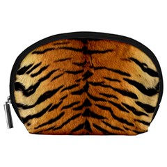 TIGER FUR Accessory Pouches (Large)