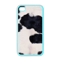 SPOTTED COW HIDE Apple iPhone 4 Case (Color)