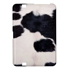 SPOTTED COW HIDE Kindle Fire HD 8.9