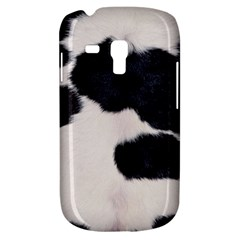 SPOTTED COW HIDE Samsung Galaxy S3 MINI I8190 Hardshell Case