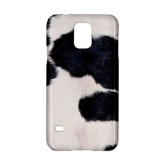 SPOTTED COW HIDE Samsung Galaxy S5 Hardshell Case