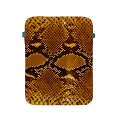 SNAKE SKIN Apple iPad 2/3/4 Protective Soft Cases